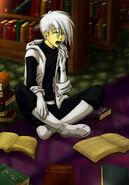 Tired phantom by atrieisan-d5yeiyx