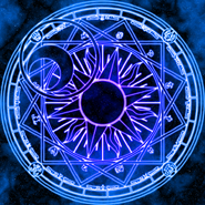 Jin Daisenko - Magic Circle Rune