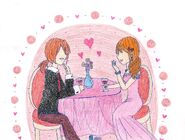 Blossick tc 1 romantic date by kuku88-d8k20nk