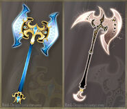 Axes adopts 3 closed by rittik designs-d9phycl