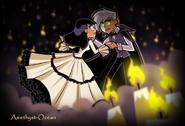Dp the phantom of the opera by amethyst ocean-d9zkjfj
