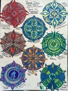 Beast talon magic circles by rapunzel 3-d94byd0