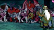 Cryptid Army