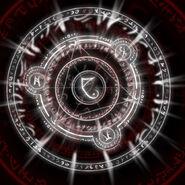 Arcane Circles by ZeplinQueen