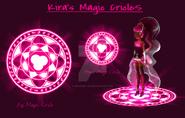 Kira s magic circles by ginagurl123-daaq0pv
