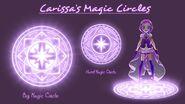 Carissa's Magic Circles