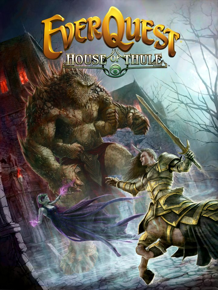 House of Thule | Fanra's EverQuest Wiki | FANDOM powered by