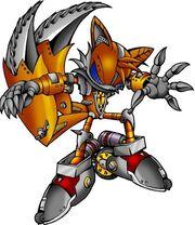 53994 Metal-Tails 620