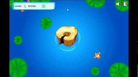 Fantage Games - Bobo Fish