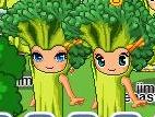 Fruit Vs. Veggies Battle