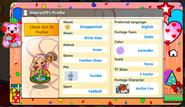 Sharron29 Profile