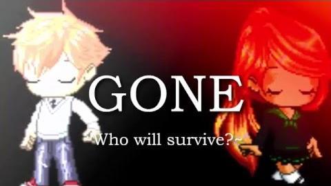 FAS- Gone -SEASON 2 OFFICIAL TRAILER-