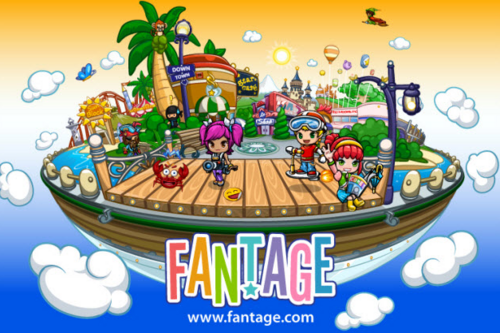 The Fantage Wiki!