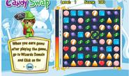 Candyswap