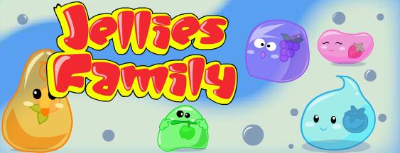 Jellies Family