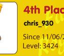 Chris 930