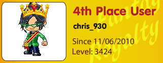 Card Chris 930