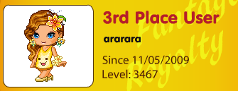 Card Ararara