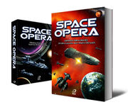 SpaceOpera2 Livro