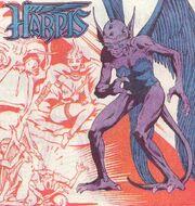 Harpia 01