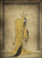 Yellow-king