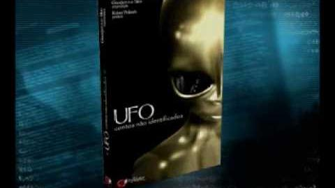 UFO - Contos Não Identificados