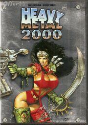 Dvd-heavy-metal-f-a-k-k-2-f7be
