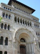 Bucharest Arch Faculty 1