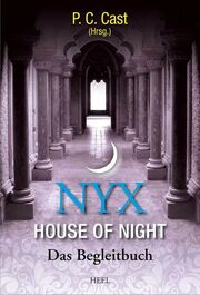 Nyx house of night
