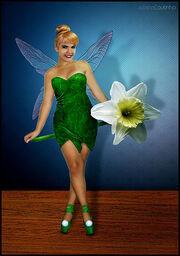 - Tinkerbell