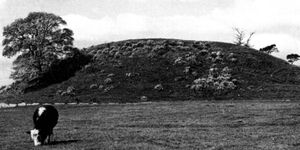 Dowth-mound