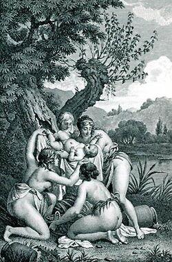 Adonisbirth