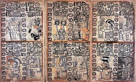 Madrid-codex
