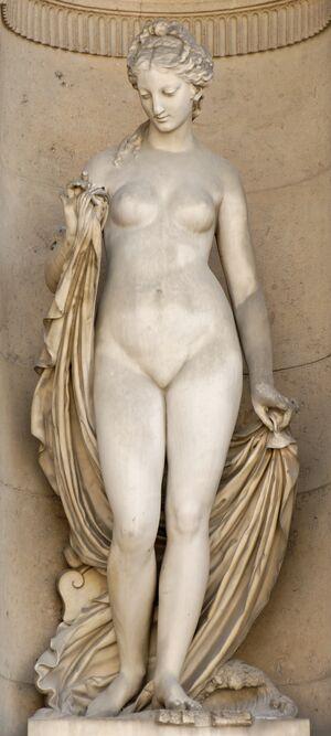 Leucothea Allasseur
