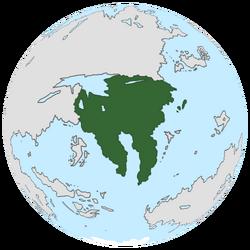 Location of Danskanksova on the globe.