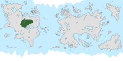 Location of Lab Rador on the world map.