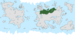 Location of Flírskmasto on the world map.