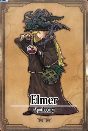 Elmer - Apothecary