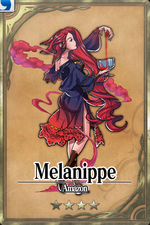 Melanippe