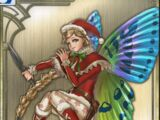 Barbara The Christmas Fairy