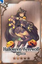 Werewolf-m