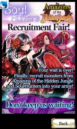 Recruitment Fair