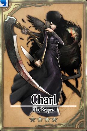 Charl