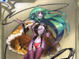 Sonia the Dragonspawn