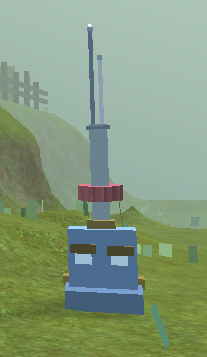 Robo Hopper
