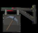 Mining Shop Board