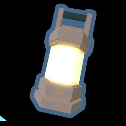 Illuminator's Lantern