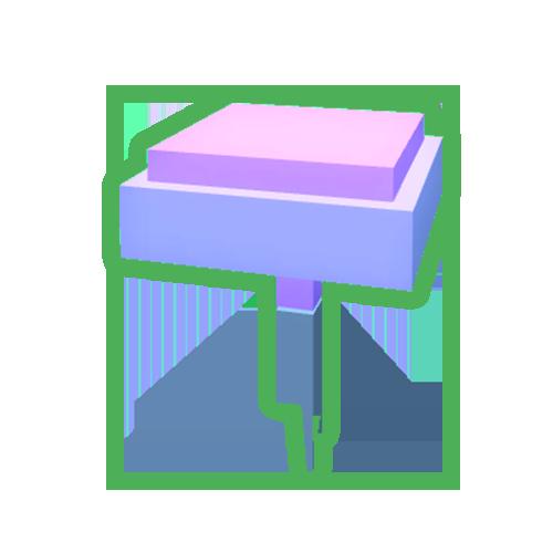 Moon Mushroom