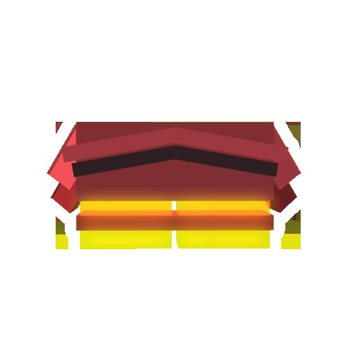 FireSpellboundMageSkirt