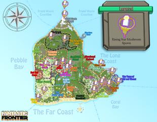 RSM Map